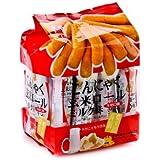 北田蒟蒻糙米卷(牛奶味)160g  (第三方)(台湾进口)