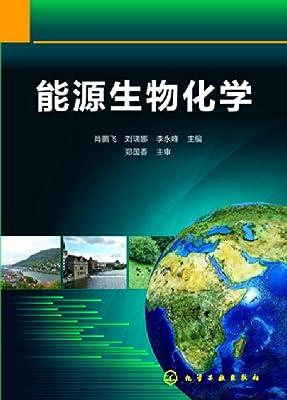 能源生物化学.pdf