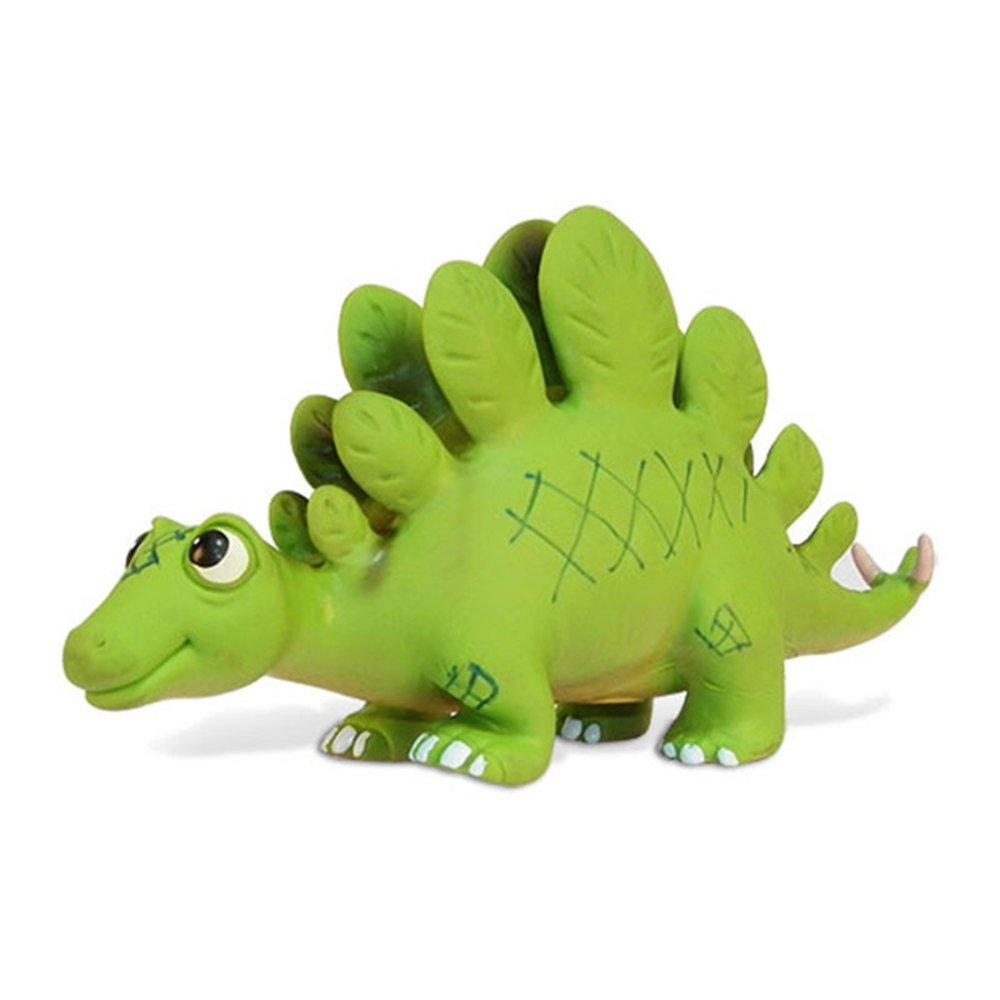 创意礼物软胶可爱卡通恐龙玩具