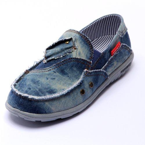 NORVINCY 诺凡希 帆布鞋流行男鞋 潮鞋 低帮鞋 韩版男鞋 单鞋 NVC12002 3.28
