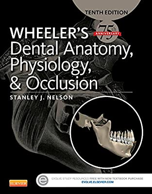 Wheeler's Dental Anatomy, Physiology and Occlusion.pdf
