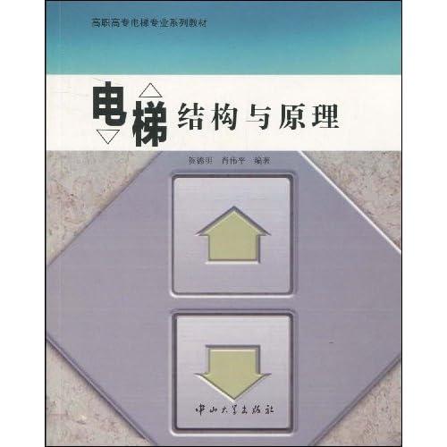 电梯结构与原理图片图片
