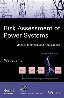 Risk Assessment of Power Systems: Models, Methods, and Applications.pdf
