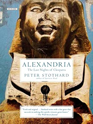 Alexandria: The Last Night of Cleopatra.pdf