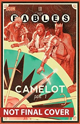 Fables Vol. 20: Camelot.pdf