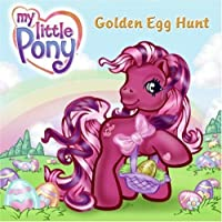 My Little Pony: Golden Egg Hunt