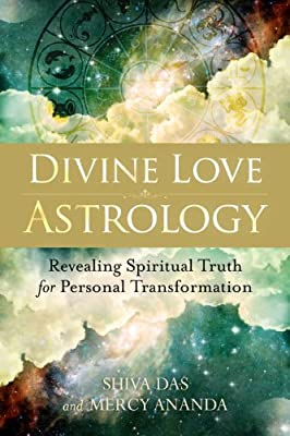 Divine Love Astrology: Revealing Spiritual Truth for Personal Transformation.pdf