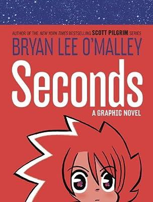 Seconds: A Graphic Novel.pdf