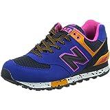 New Balance 中性 休闲跑步鞋 ML574BO