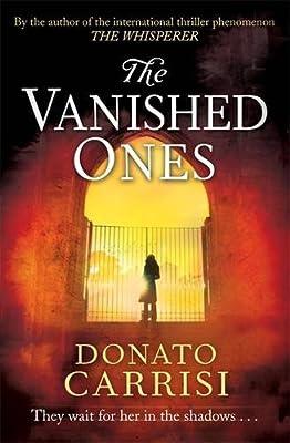 The Vanished Ones.pdf