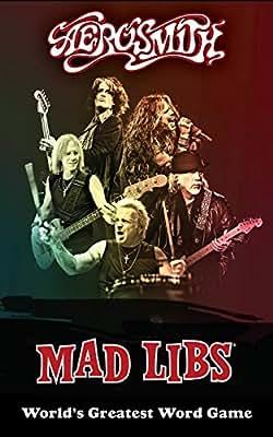 Aerosmith Mad Libs.pdf