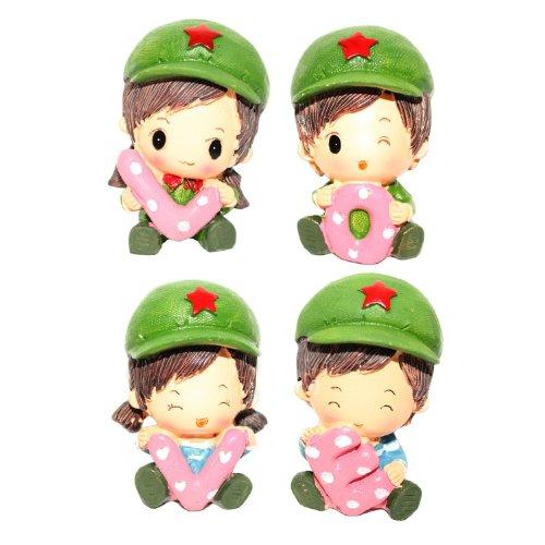 love小红军