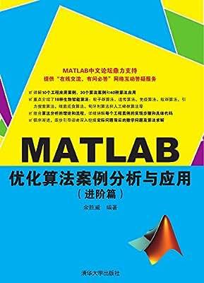 MATLAB优化算法案例分析与应用.pdf
