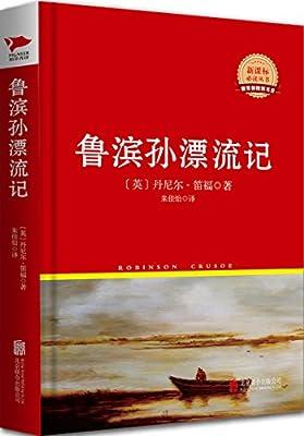 新课标必读丛书:鲁滨孙漂流记.pdf