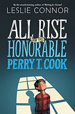 All Rise for the Honorable Perry T. Cook.pdf