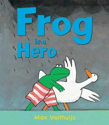 Frog is a Hero.pdf