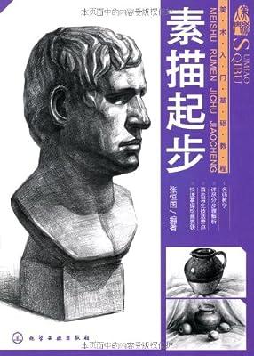 美术入门基础教程:素描起步.pdf