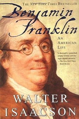 Benjamin Franklin: An American Life.pdf