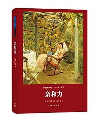 世界名著名译文库·歌德集:亲和力.pdf