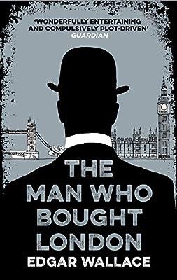 The Man Who Bought London.pdf