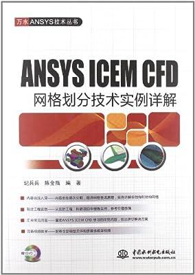 ANSYS ICEM CFD网格划分技术实例详解.pdf