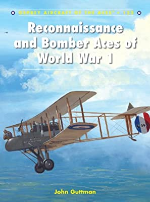 Reconnaissance and Bomber Aces of World War 1.pdf