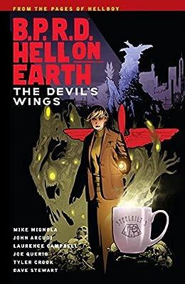 B.P.R.D Hell on Earth Volume 10.pdf