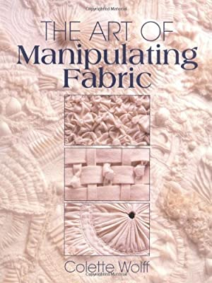 The Art of Manipulating Fabric.pdf
