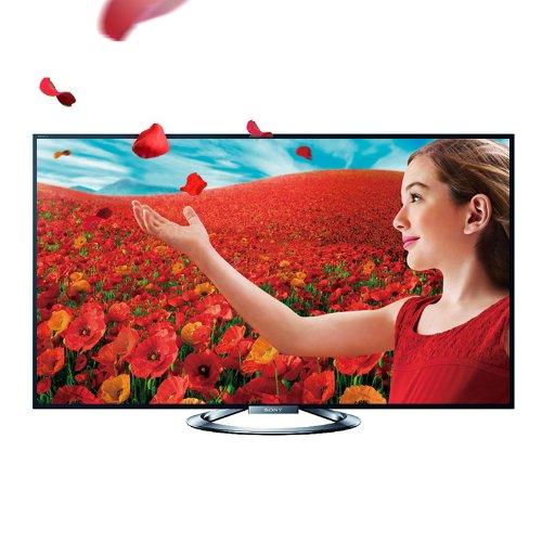 SONY 索尼 KDL-55W900A 55英寸 LED电视
