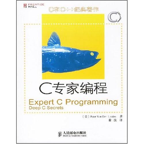 expert c programming by peter van pdf