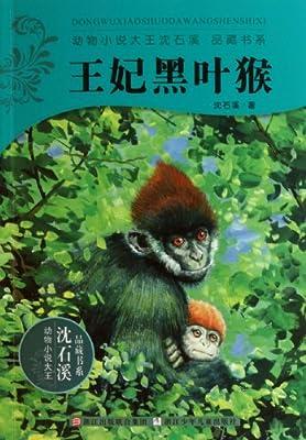 动物小说大王沈石溪品藏书系:王妃黑叶猴.pdf