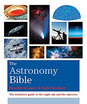 The Astronomy Bible.pdf