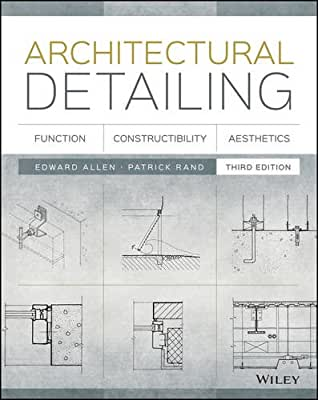 Architectural Detailing: Function, Constructibility, Aesthetics.pdf