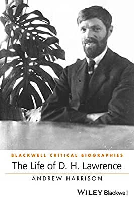 The Life of D. H. Lawrence.pdf