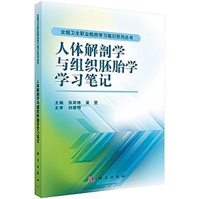 人体解剖学与组织胚胎学学习笔记.pdf
