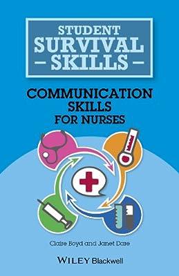 Communication Skills For Nurses.pdf