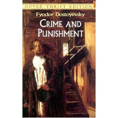 physical and mental suffering in fyodor dostoevskys crime and punishment The physical image of crime as a — fyodor dostoevsky, crime and punishment the color yellow is used throughout the novel to signify suffering and mental.