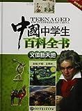中国中学生百科全书(套装共4册)-图片
