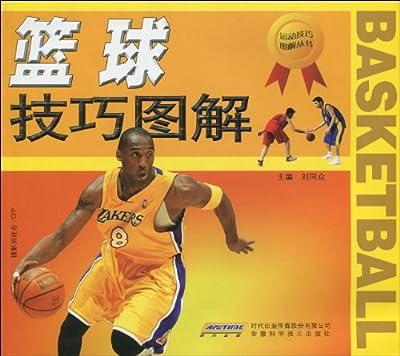 篮球技巧图解.pdf