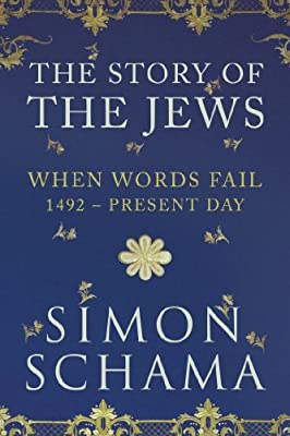 The Story of the Jews: When Words Fail.pdf