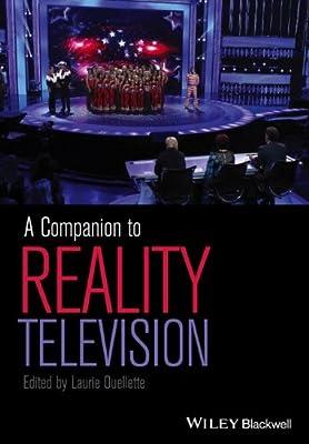 A Companion to Reality Television.pdf