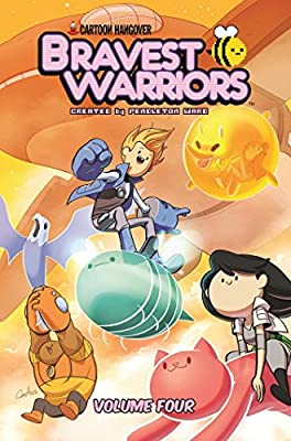 Bravest Warriors Vol. 4.pdf