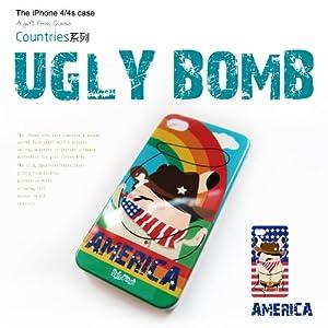 G+DESIGN 集佳 苹果 iphone4 手机壳 iphone4s手机壳  创意礼品 美国系列 日韩流行 白领 动漫 卡通 可爱 浪漫   新款  热销
