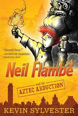 Neil Flambé and the Aztec Abduction.pdf