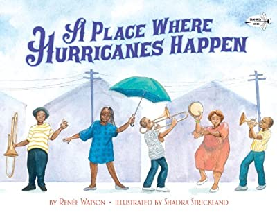 A Place Where Hurricanes Happen.pdf