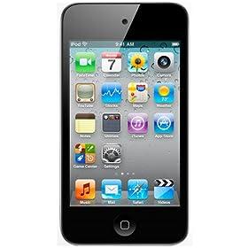 行货Apple苹果iPod touch4代8GB版MC540CH/A,1299元(降200)