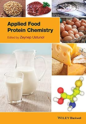 Applied Food Protein Chemistry.pdf
