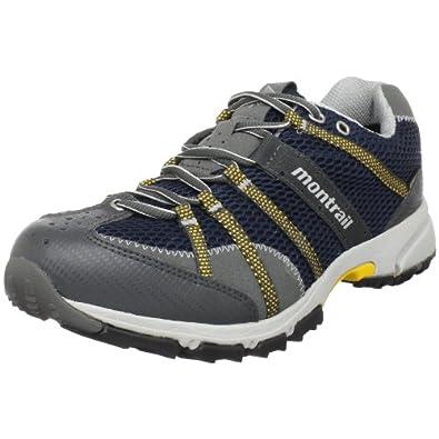 Montrail 男 徒步鞋TRAIL GM2118