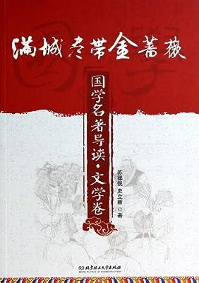 满城尽带金蔷薇-国学名著导读-文学卷.pdf