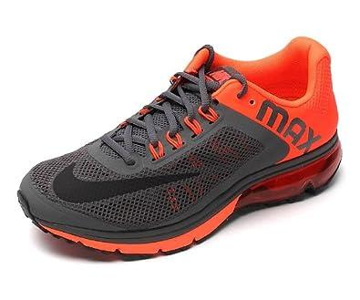 nike 耐克 2013新款air max excellerate男子跑步鞋555331 高清图片